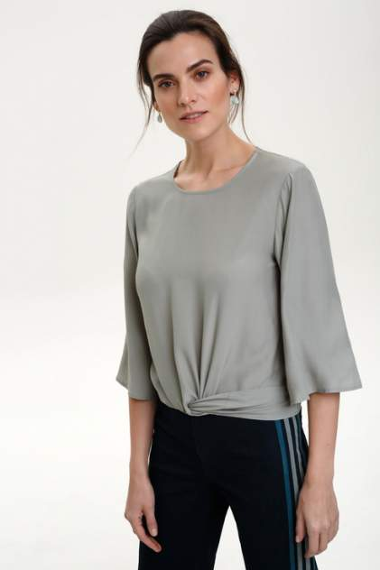 Блуза женская Concept Club 10200260325 зеленая L