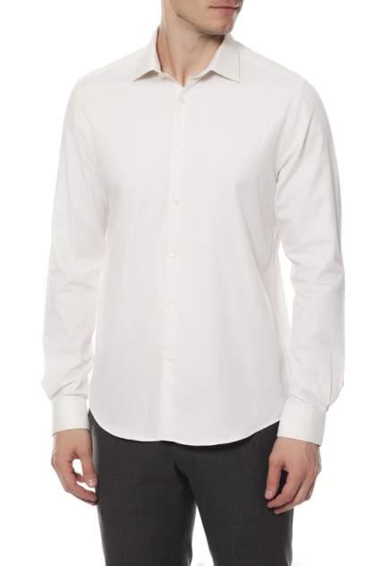 Рубашка мужская MONDIGO 420849 бежевая M