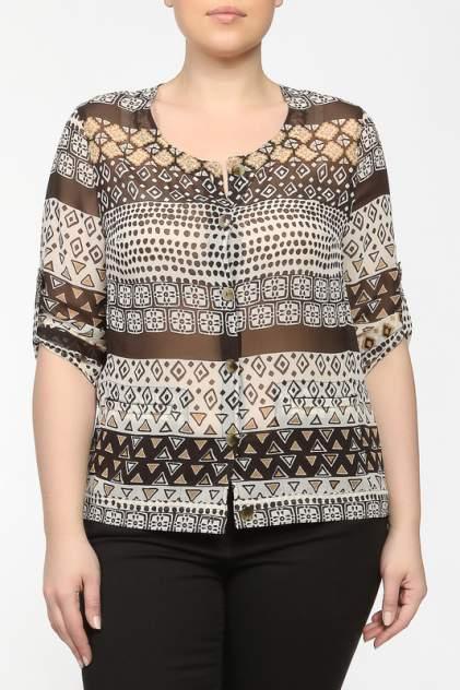 Женская блуза Elena Miro 2525H33948-01, бежевый