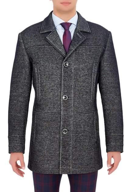 Мужское пальто BAZIONI 2026У M VENTUNO NIGHT NAVY, синий