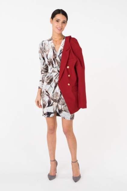 Женское платье AScool DRESS2801, серебристый