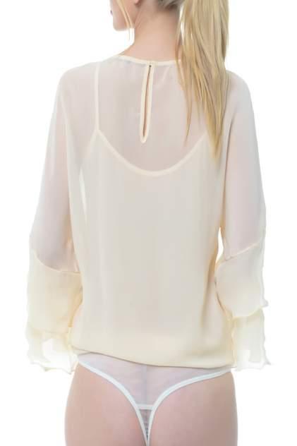 Блуза женская Arefeva 5204 белая M