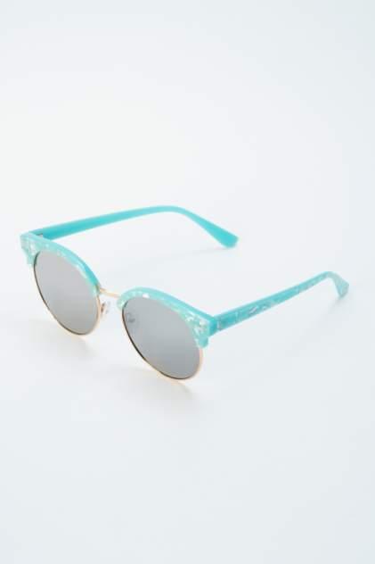 Солнцезащитные очки женские Kawaii Factory KW010-000210 голубые