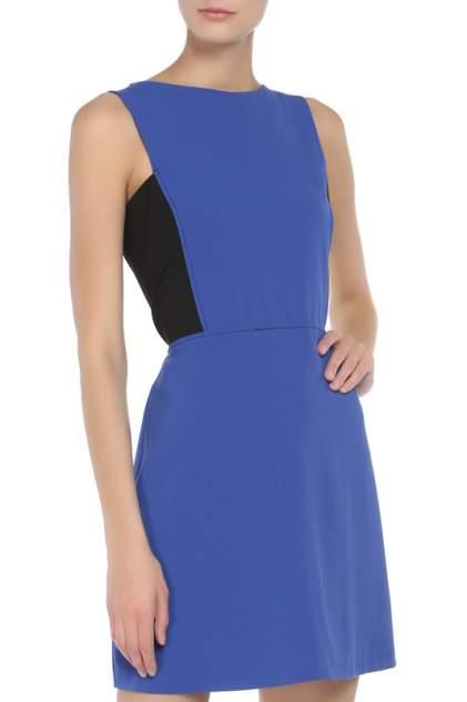 Платье женское UNITED COLORS OF BENETTON 4CWK5V7O4 19R черное S