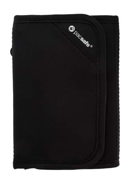 Кошелек Pacsafe RFIDsafe V125 (Black)