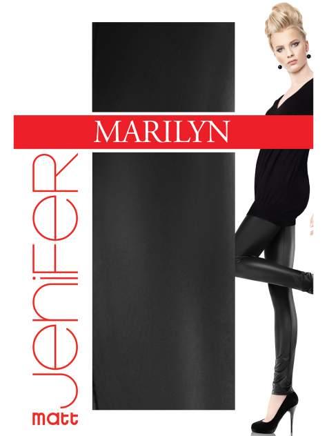 Леггинсы женские Marilyn черные M/L