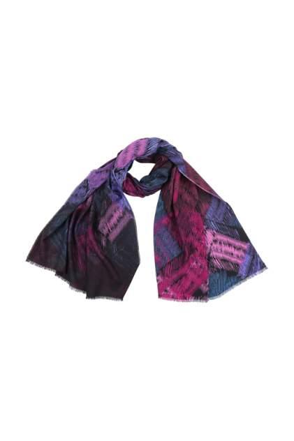 Шарф женский Leo Ventoni GLS2 фиолетовый