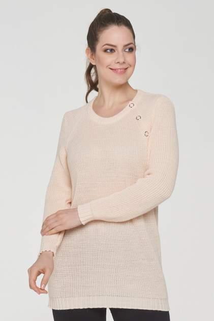 Джемпер женский VAY 182-4777 розовый 54 RU