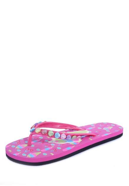 Шлепанцы T.Taccardi 00906550, розовый