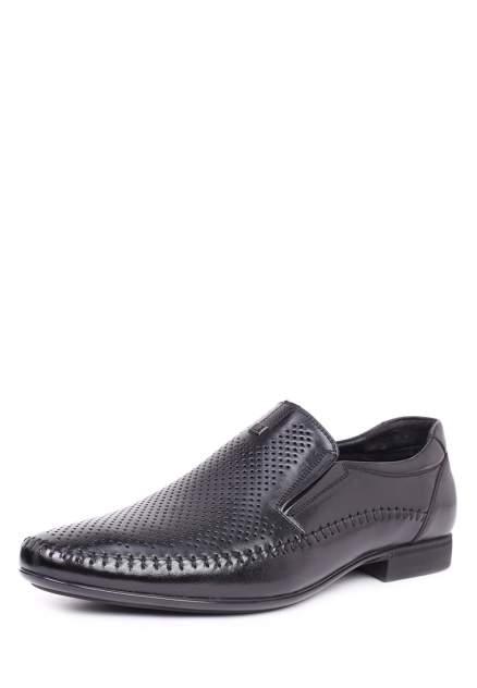 Туфли мужские Pierre Cardin 32606260, черный