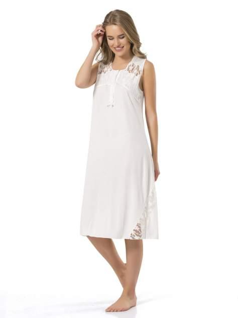 Ночная сорочка женская Turen 3124 белая XL