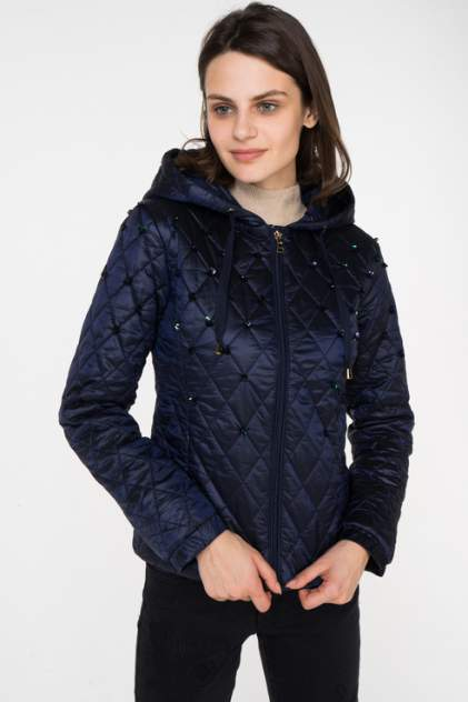 Куртка Incity 1.1.2.18.01.13.00122, синий