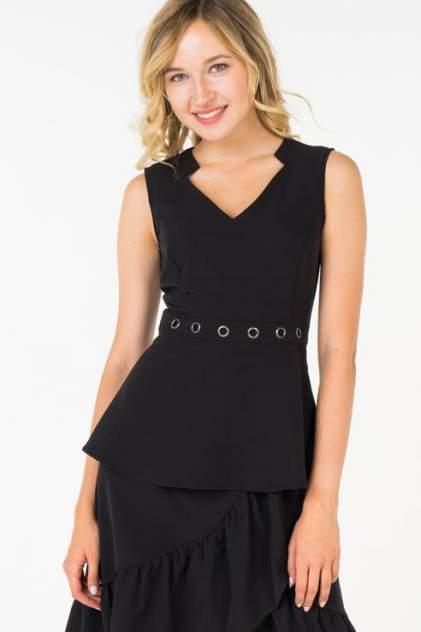 Женская блуза Incity 1.1.2.18.01.04.00490/999999, черный