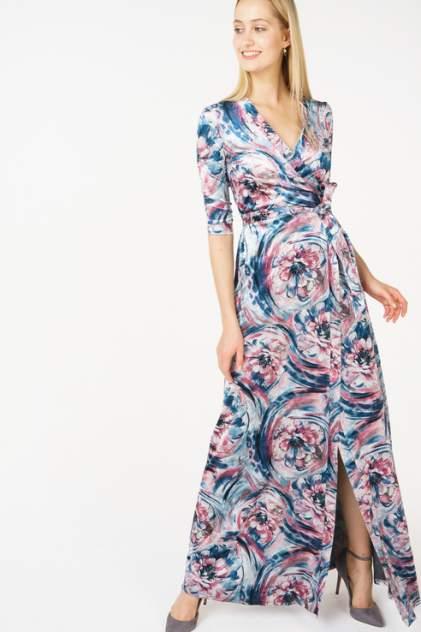 Женское платье AScool DRESS6001, разноцветный