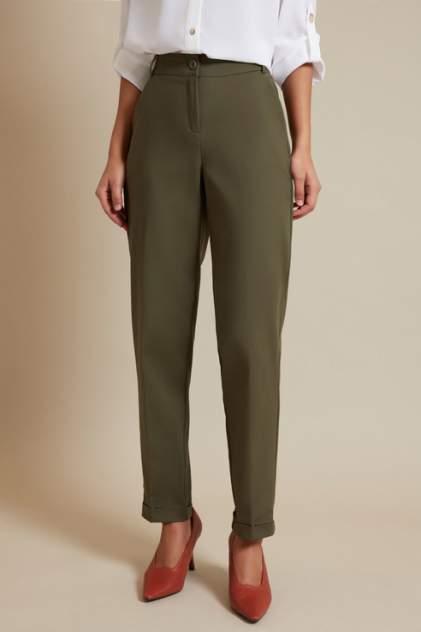 Женские брюки ZARINA 122200700, зеленый