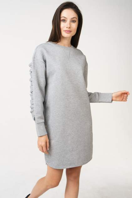 Женское платье Scotch & Soda 133.18FWLM.0988146617.0A, серый