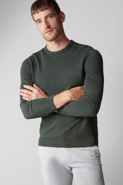 Джемпер мужской  Marc O'Polo 500460134/451, зеленый