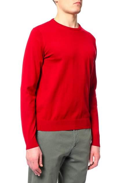 Джемпер мужской Digel 1148005/60 красный 56 DE