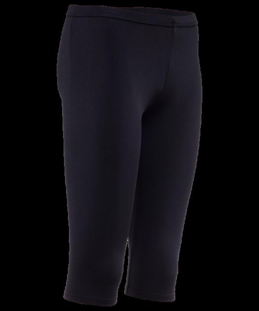Женские шорты Amely AA-240, черный