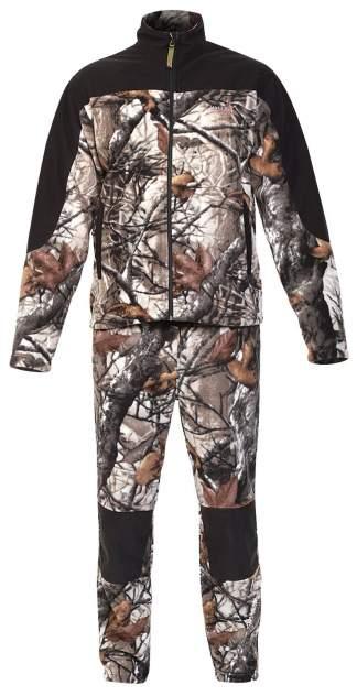 Спортивный костюм Norfin Hunting, forest staidness, XXL INT