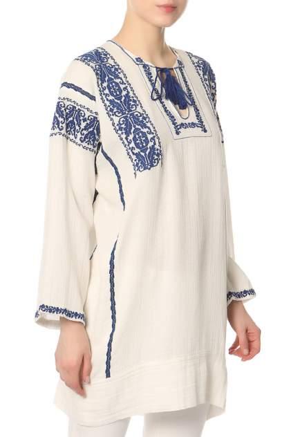 Платье женское ISABEL MARANT ETOILE белое 38