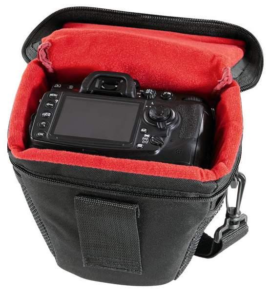 Сумка для фототехники Hama Astana 110 Colt black