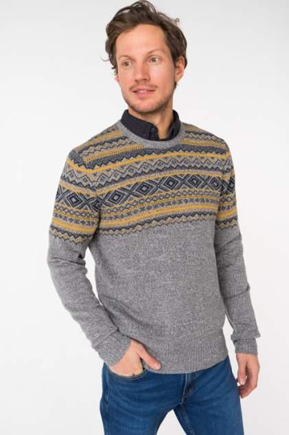 Джемпер мужской Blend 20706627 серый L