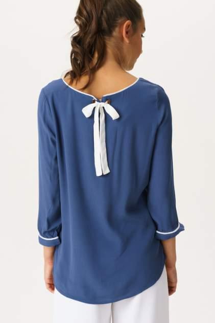 Женская блуза BROADWAY 10158741, синий