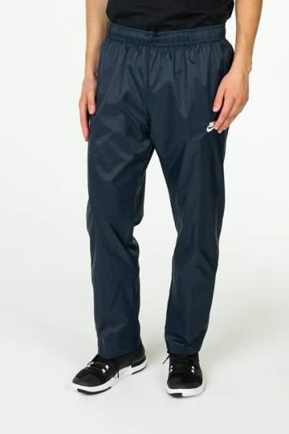 Брюки мужские Nike 928002-475 синие 44 USA