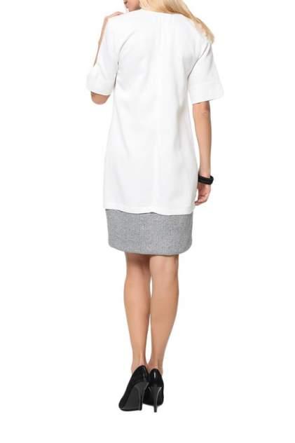 Платье женское KATA BINSKA ZLATA 180731 белое 52 EU