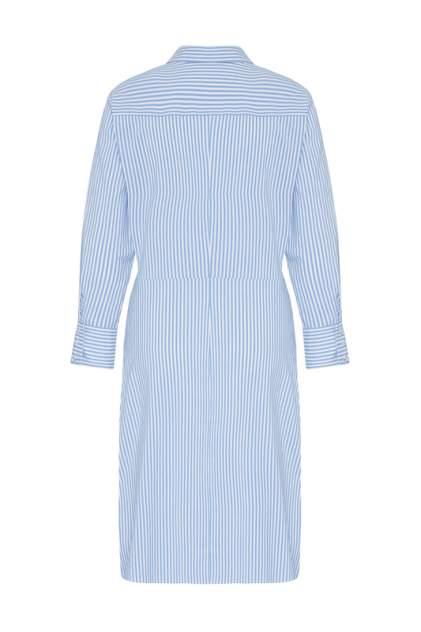 Платье женское Apart 35374 голубое 52 DE