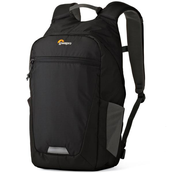 Рюкзак для фототехники Lowepro Photo Hatchback BP 150 AW II 36955-PRU черный