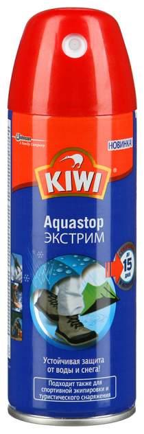 Пропитка для обуви KIWI аквастоп экстрим 200 мл