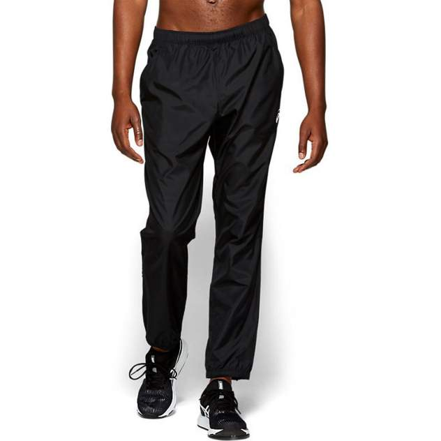 Мужские брюки Asics Silver Woven 2011A038-001 50-52 RU