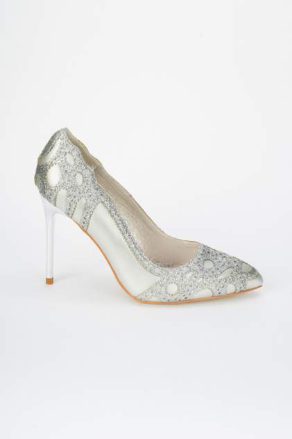 Туфли женские Betsy 909001/05 белые 35 RU