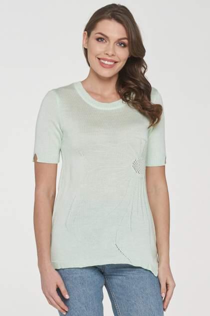 Джемпер женский VAY 191-4924, зеленый