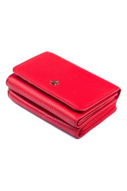 Кошелек женский Narvin 9536 красный