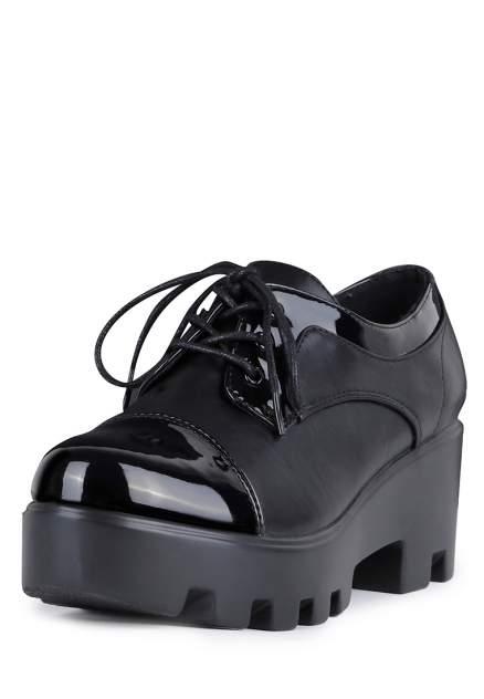 Полуботинки женские T.Taccardi 710017831, черный