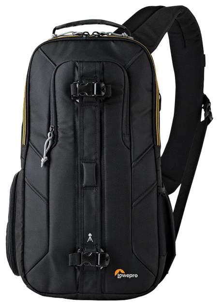 Рюкзак для фототехники Lowepro Slingshot Edge 250 AW 36899-PWW черный