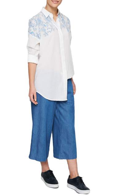 Женская рубашка U.S. POLO Assn. G082SZ004ETROFLOWENA, белый