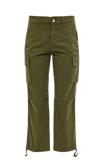 Женские брюки Liu Jo F19278T6303 X0182, зеленый