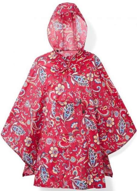 Дождевик Mini maxi paisley ruby
