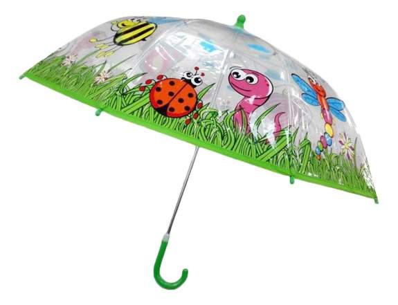 Зонт детский Mary Poppins прозрачный насекомые 46 см 53540