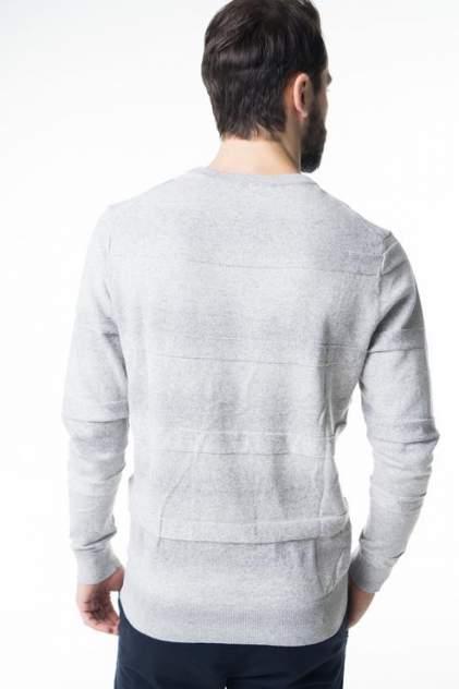 Джемпер мужской Baon B638006 серый L