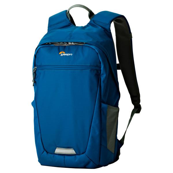 Рюкзак для фототехники Lowepro Photo Hatchback BP 150 AW II 36956-PRU синий