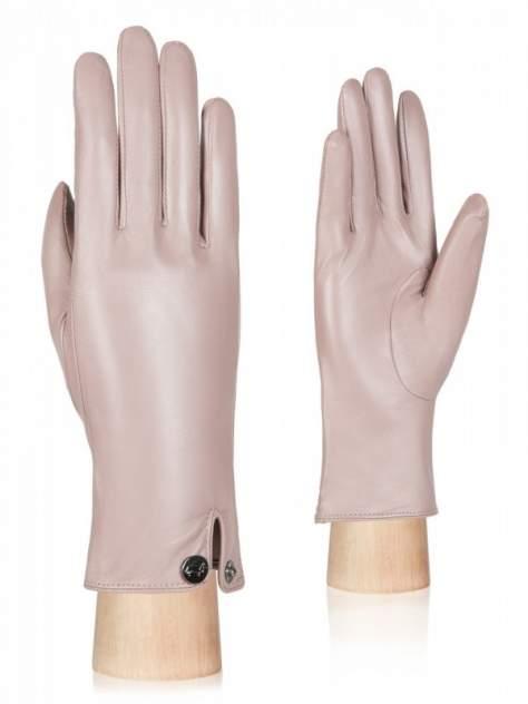 Перчатки женские Labbra LB-4909-1 розовые 6.5
