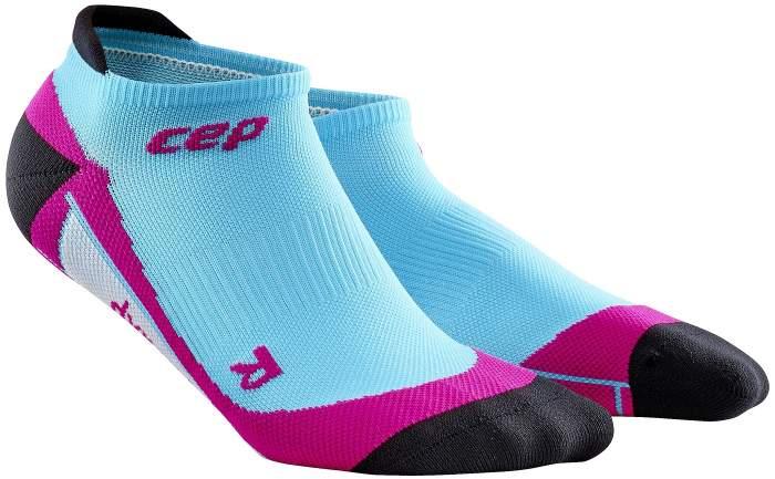 Носки CEP  голубые L