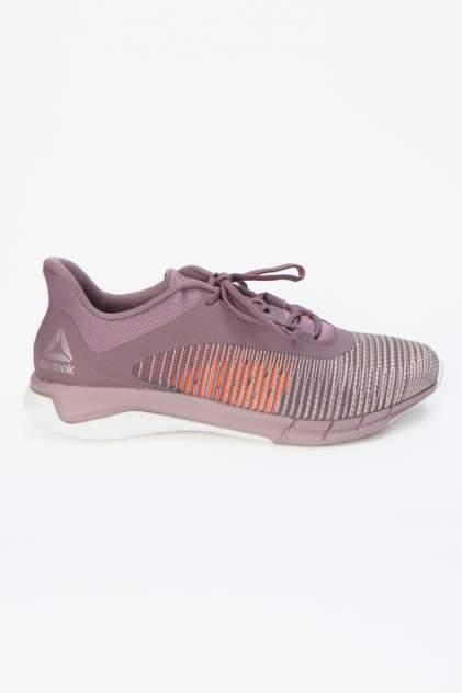 Кроссовки женские Reebok FAST TEMPO FLEXWEAVE, фиолетовый
