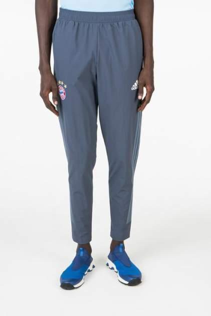 Брюки мужские Adidas CW7307 серые S