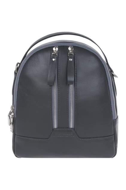 Рюкзак женский Franchesco Mariscotti 1-4552К-ЛД012 серый